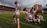 CHÍNH THỨC: Đội bóng đồng hương với Real Madrid giành quyền thăng hạng La Liga