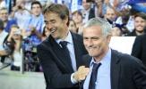 Mourinho đưa ra nhận định thú vị vụ Lopetegui bị sa thải