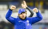 Conte sớm quyết định tương lai trước tin đồn Sarri đến Chelsea