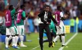Vấn đề huấn luyện viên nội ở nền bóng đá châu Phi