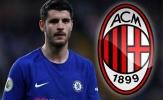 Sao Chelsea dùng bữa tối với giám đốc Milan, tương lai coi như đã chốt