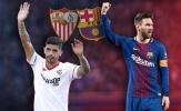 Sevilla dọa bỏ trận Siêu cúp TBN vì các cầu thủ 'ngoài châu Âu'