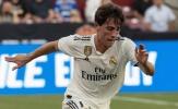 XÁC NHẬN: Tân binh Real Madrid vắng mặt trận siêu cúp châu Âu