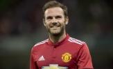 Juan Mata: 'Hãy kiên nhẫn và tin tưởng ở chúng tôi'