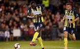 Xác nhận danh tính câu lạc bộ châu Âu muốn chiêu mộ Usain Bolt