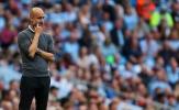 Truyền thông đưa tin bất ngờ về tình hình chuyển nhượng của Man City