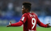 BLĐ Leverkusen dập tắt tham vọng của các đại gia Premier League vụ sao 21 tuổi