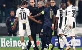 Dybala lao đến chỗ Mourinho nói điều gì sau trận thua Man Utd