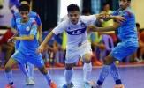 Vòng 16 giải Futsal VĐQG 2017: Huynh đệ tương tàn