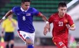 Cầu thủ trẻ xuất sắc: Quang Hải sẽ đánh bật Văn Toàn, Văn Thanh?