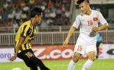 """Những """"sao"""" U20 Việt Nam để lại dấu ấn ở lượt đi V-League 2017"""