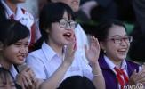 VCK U19 Quốc gia 'hút hồn' thiếu nữ Bình Định