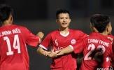 Chùm ảnh: U19 Viettel 'hủy diệt' Long An 8-0