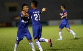 VCK U19 Quốc gia 2017: Viettel toàn thắng, Long An chia tay giải sớm