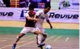 """Futsal Đà Nẵng – VUG 2017: Nhà vô địch khu vực vắng mặt, lộ diện """"tân binh"""" đáng gờm"""