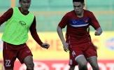'Sao' Việt kiều Séc thể hiện như thế nào trong màu áo U20 Việt Nam?