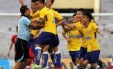 Chùm ảnh: U19 PVF bắn hạ 'đại kình địch' Viettel để vào chung kết