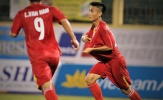 Chùm ảnh: Hạ đàn em Công Phượng 3-1, U19 Việt Nam vào chung kết