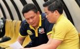 Điểm tin bóng đá Việt Nam tối 23/04: Trưởng đoàn bóng đá HAGL lên tiếng về thông tin từ chức