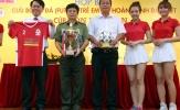 Khởi tranh giải Futsal trẻ em có hoàn cảnh đặc biệt lần 18