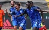 HLV Hoàng Anh Tuấn nói gì về việc đối đầu với U20 Pháp?
