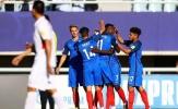 Mất người, U20 Việt Nam gặp khó trận cầu sinh tử với Honduras