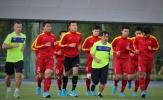 Có mặt tại Jeonju, U20 Việt Nam sẵn sàng 'sinh tử' với U20 Honduras