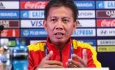 HLV Hoàng Anh Tuấn bóng gió chuyện U20 Việt Nam 'xé lưới' Honduras