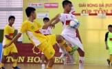 Giải trẻ em có hoàn cảnh đặc biệt 2017: ĐKVĐ Phú Thọ và Hà Nội thắng đậm