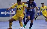 Khai mạc giải Futsal nữ mở rộng 2017: 6 đội bóng tham dự giải