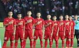 Giao hữu: U17 Việt Nam hạ đẹp U17 Campuchia 4-0