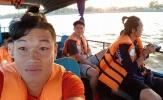 Điểm tin bóng đá Việt Nam tối 26/06: Công Phượng, Tuấn Anh, Đông Triều khám phá sông nước Tây Đô