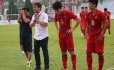 U22 Chia tay SEA Games 29: HLV Hữu Thắng từ chức