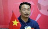 HLV U16 Việt Nam quyết giành 3 điểm trước chủ nhà Mông Cổ