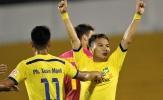 Trước vòng 19 V-League 2917: Nóng cuộc chiến trên đỉnh và dưới đáy