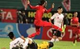 Điểm mặt các 'ngôi sao' nghỉ thi đấu vòng 19 V-League