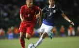 CHÍNH THỨC: Trận đấu Việt Nam – Campuchia diễn ra trên sân Mỹ Đình