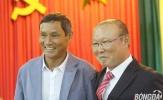 Điểm tin bóng đá Việt Nam sáng (14/10): Chuyên gia Việt nói về điểm yếu của HLV Park