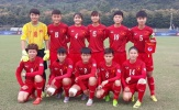 Viết cho các cô gái U19 Việt Nam nhân ngày 20/10