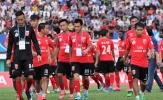 V-League 2017: Điệu buồn phương Nam
