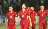 Lịch thi đấu - Kết quả lượt trận thứ 5 vòng loại Asian Cup 2019