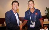 ĐT Việt Nam dự VCK Asian Cup 2019: Đừng quên Hữu Thắng và 'bố' Chung