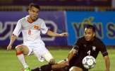Điểm tin bóng đá Việt Nam tối 12/12: U21 Việt Nam lại thua cay đắng trước U21 Thái Lan