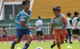 Cầu thủ nhí từ 6 tuổi đến 16 tuổi tại TP.HCM sẽ có sân chơi chuyên nghiệp