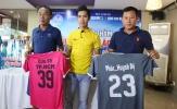 Hào hứng cùng giải bóng đá lão tướng TP.HCM năm 2017