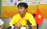 """HLV Trần Minh Chiến: """"U19 Việt Nam quyết tạo bất ngờ trước đàn anh U21 Việt Nam"""""""