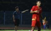 'Đổi tài' ngoài đường biên, U21 Việt Nam thắng giòn giã Myanmar