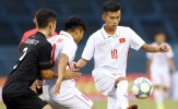 Chùm ảnh: Tăng tốc thần kỳ U19 Việt Nam 'đá văng' U21 Thái Lan khỏi chung kết