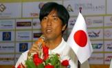 HLV Yokohama mạnh miệng tuyên bố 100% sẽ giành chiến thắng U21 Việt Nam trận chung kết