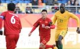"""Khi bóng đá """"vùng trũng"""" tự hào về U23 Việt Nam"""